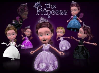 many-princesses